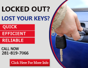 Our Services - Locksmith New Caney, TX