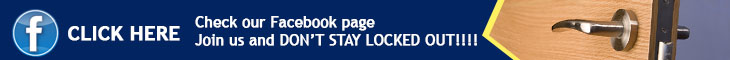 Join us on Facebook - Locksmith New Caney