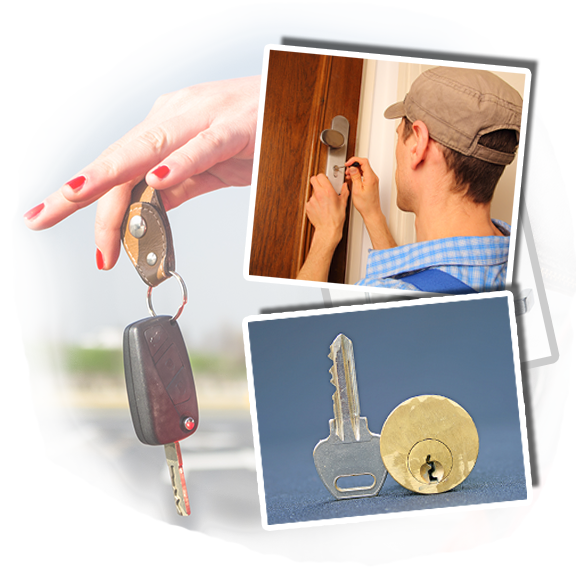 Commercial Locksmith in New Caney
